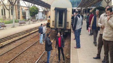 حادثة في محطة سيدي جابر