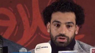 عرب نيوز الرياضي تبادر بتوضيح تصريحات محمد صلاح الأخير