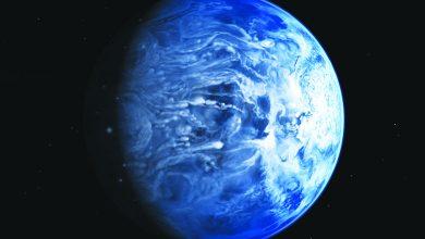 اكتشاف ناسا لكوكب جديد