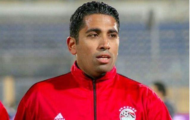 محمد الصباحي