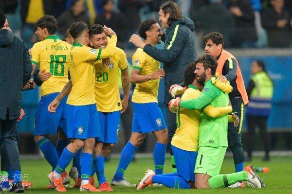 البرازيل-وباراجواي