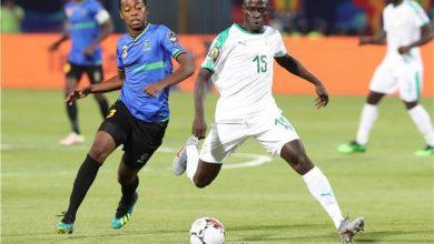 السنغال و تنزانيا