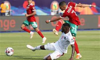 المغرب و ناميبيا
