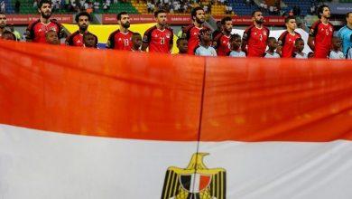 انتصار مصر على تنزانيا