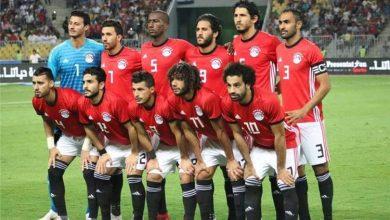مباريات كأس الأمم الإفريقية