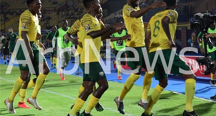 جنوب أفريقيا و ناميبيا