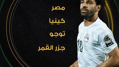 كأس الأمم الأفريقية 2021