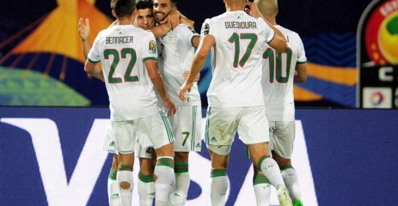 كوت ديفوار و الجزائر