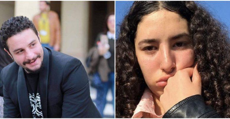 أحمد الفيشاوي يواجه حكم بالسجن بسبب ابنته