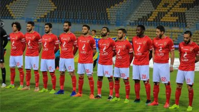 دوري أبطال أفريقيا 2019