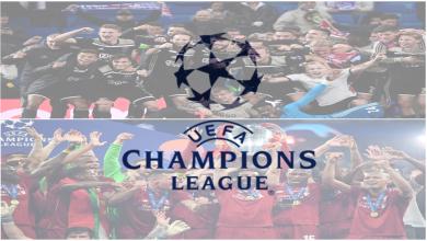 دوري أبطال أوروبا 2019