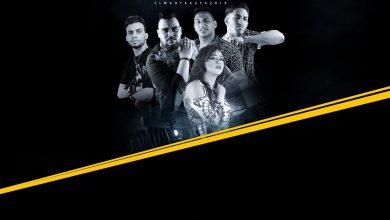 مهرجان الأسود راجعة من فيلم ولاد رزق 2 غناء المدفعجية