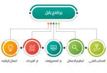 برنامج محاسبة شركات المقاولات بابل