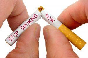 أول عيادة للإقلاع عن التدخين