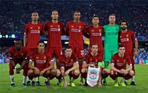 مباراة ليفربول وأرسنال بث مباشر