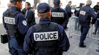 هجوم على مقر الشرطة الرئيسي بباريس