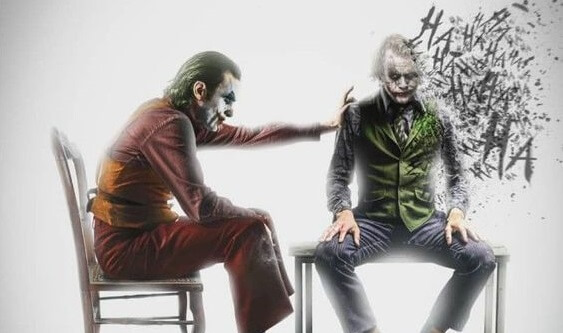 فيلم joker