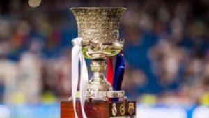 كأس السوبر الإسباني