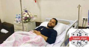 وفاة علاء علي
