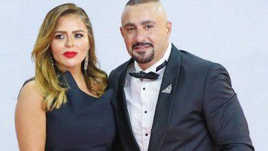 زوجة أحمد السقا