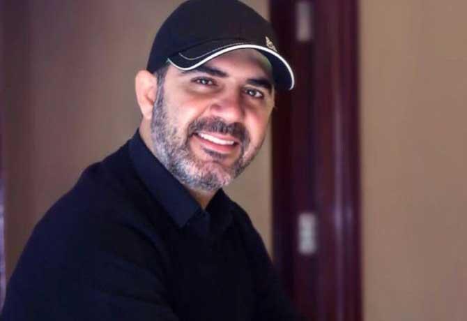 وائل جسار سفير للسلام