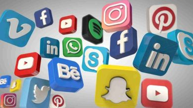 مواقع التواصل الأجتماعي